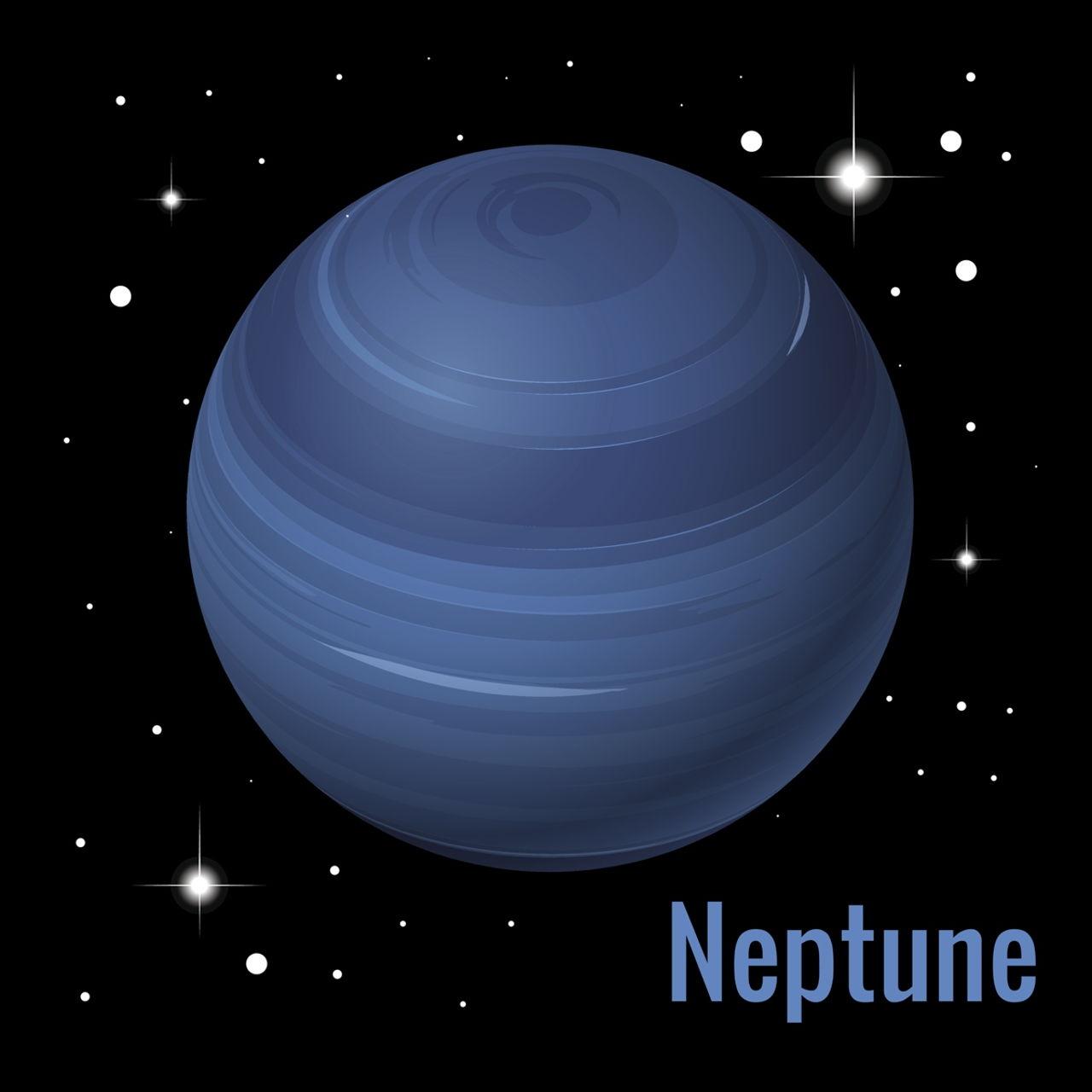 Characteristics of Jovian Planets