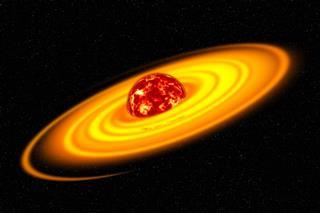 Sun spiral