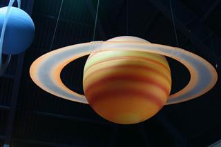 Model of Saturn