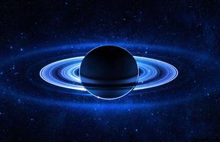 Saturn - Elements
