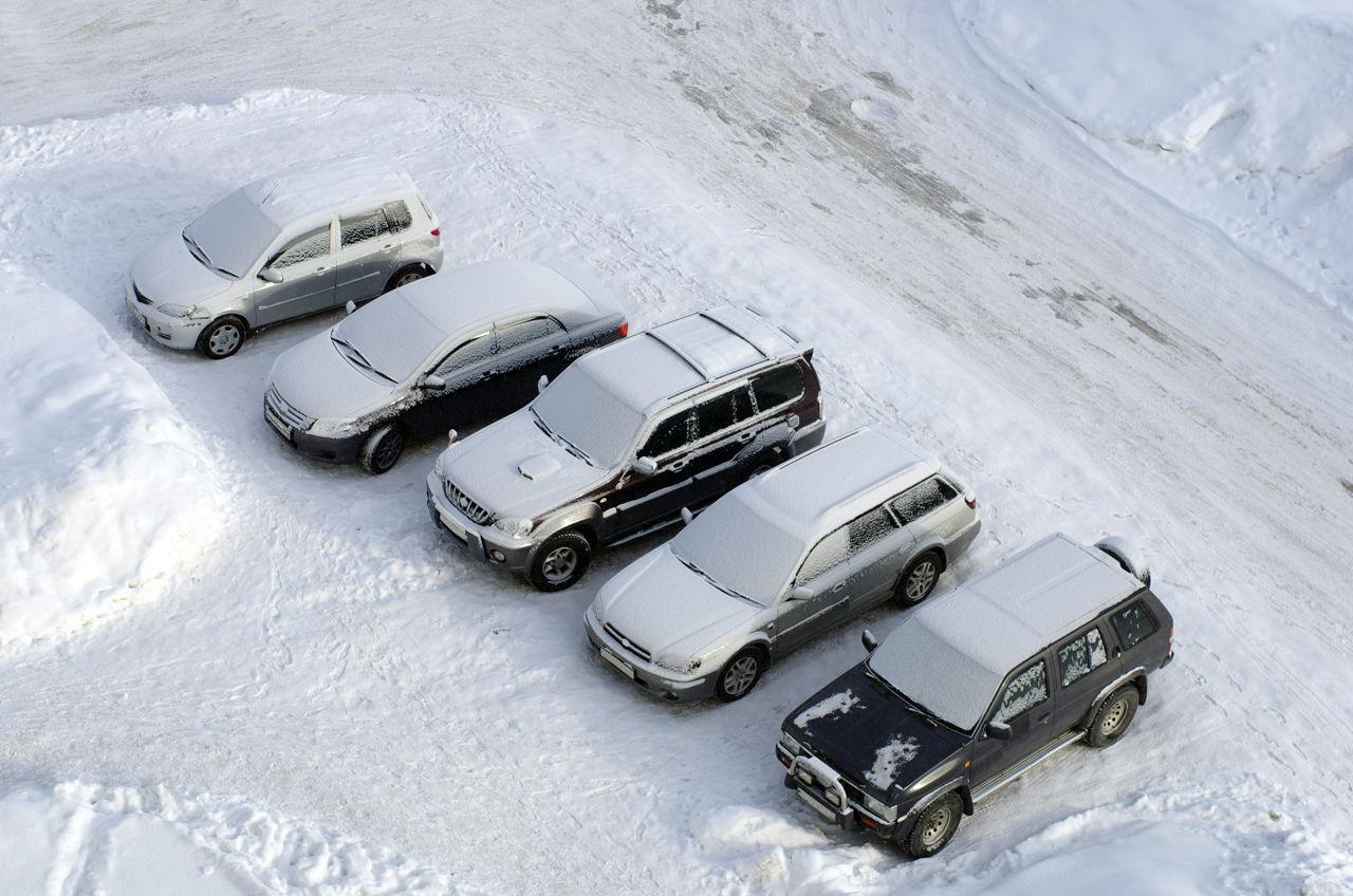 Best Snow Cars