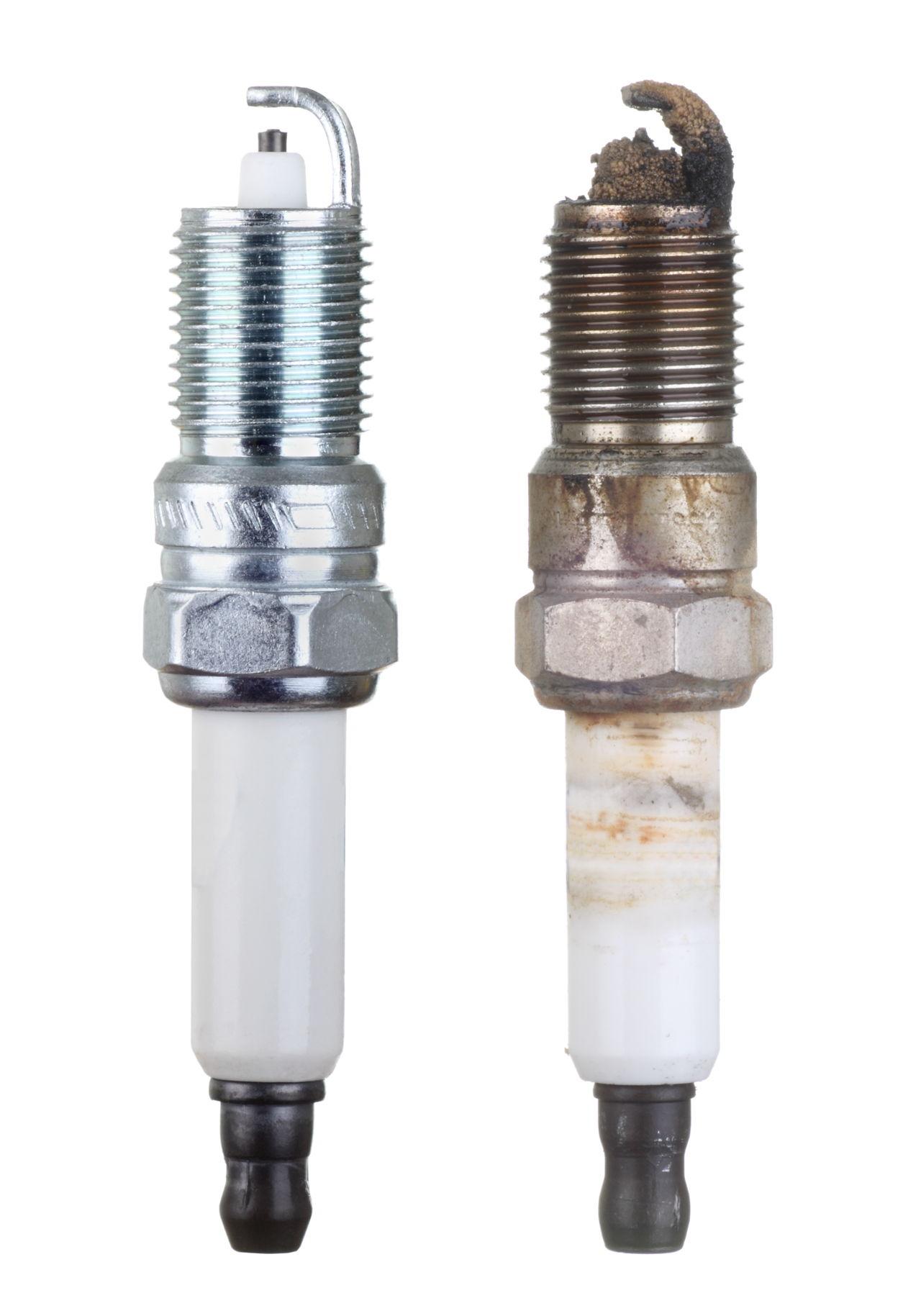 Symptoms Of A Bad Fuel Pressure Regulator 1991 Lumina Filter Location Two Spark Plugs