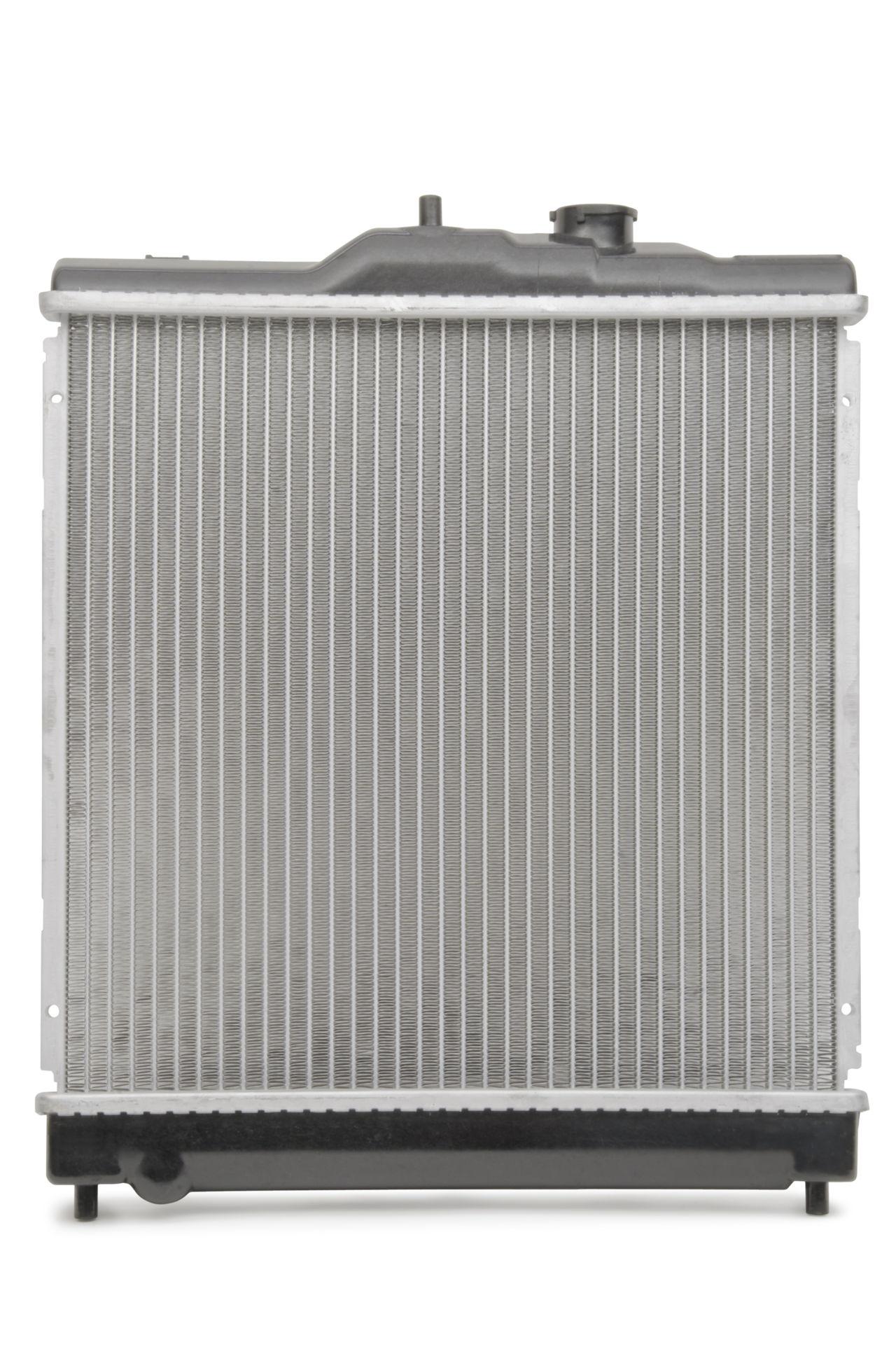 radiator crack repair cost