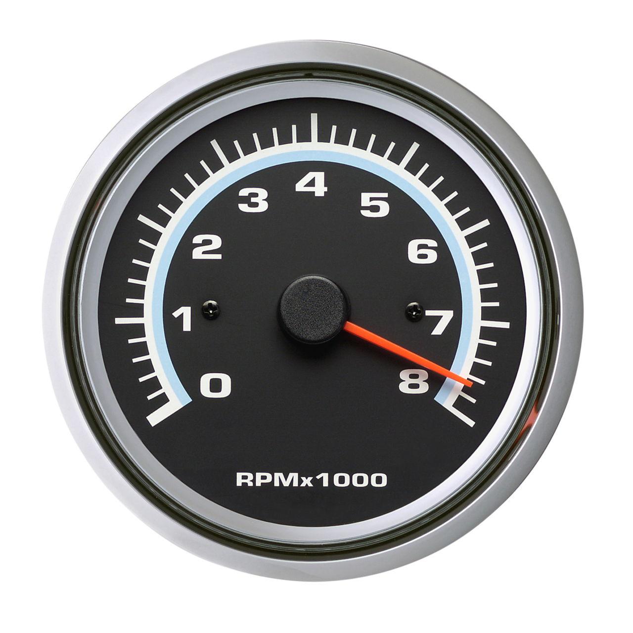 Tachometer Troubleshooting