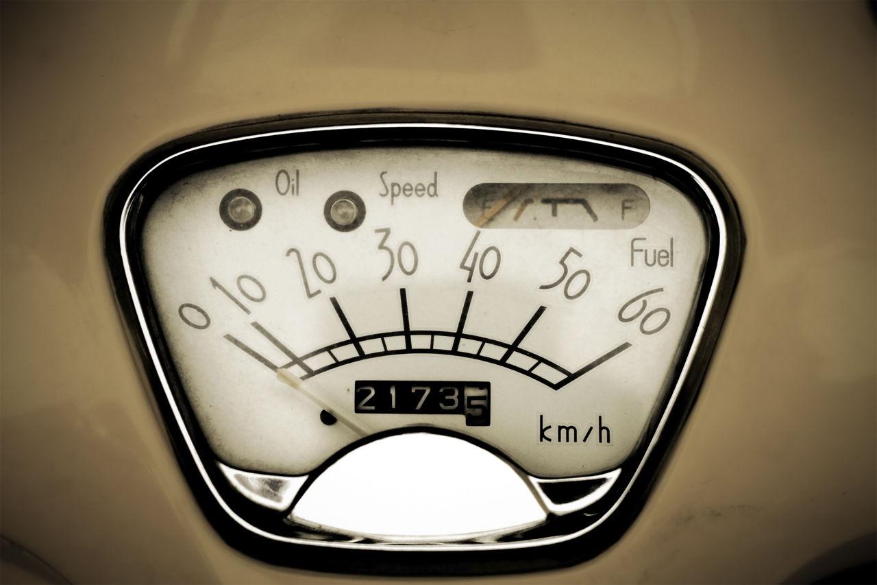 How to Repair an Odometer