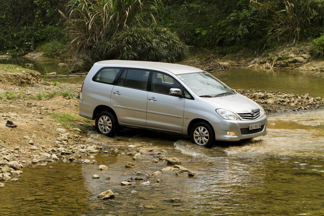 Toyota Recall List