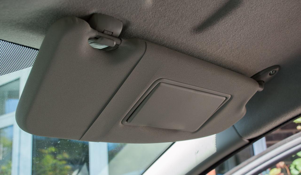 Suzuki Sun Visor Replacement