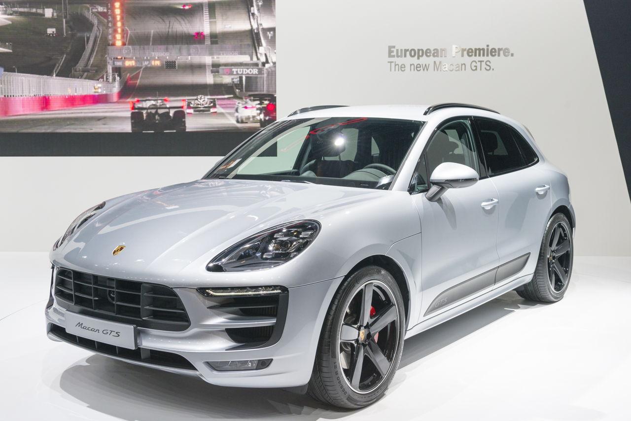 All-wheel Drive Cars List