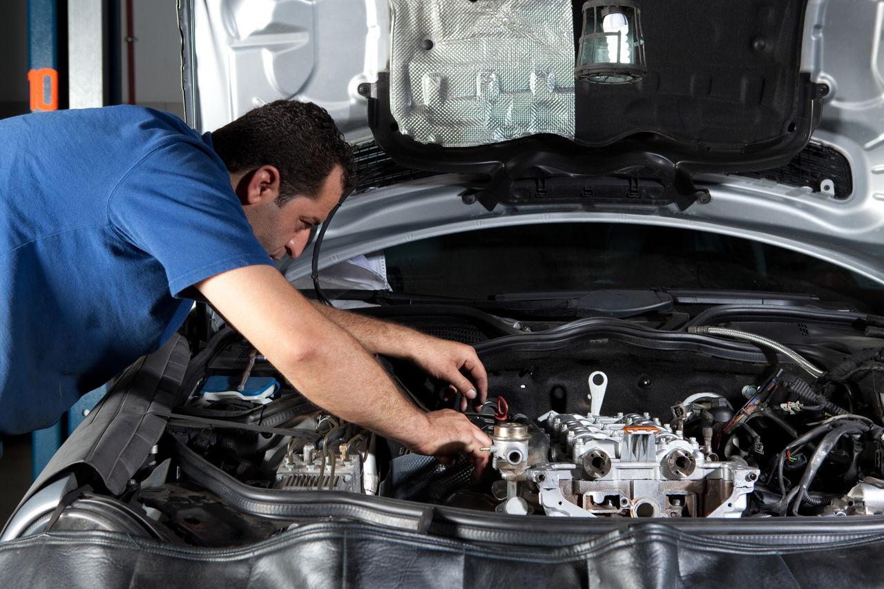 auto mechanic salary