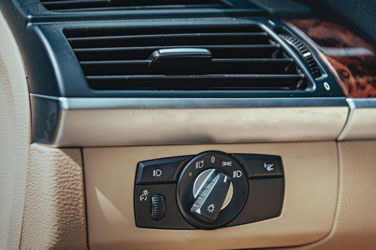 Portable Car Air Conditioner