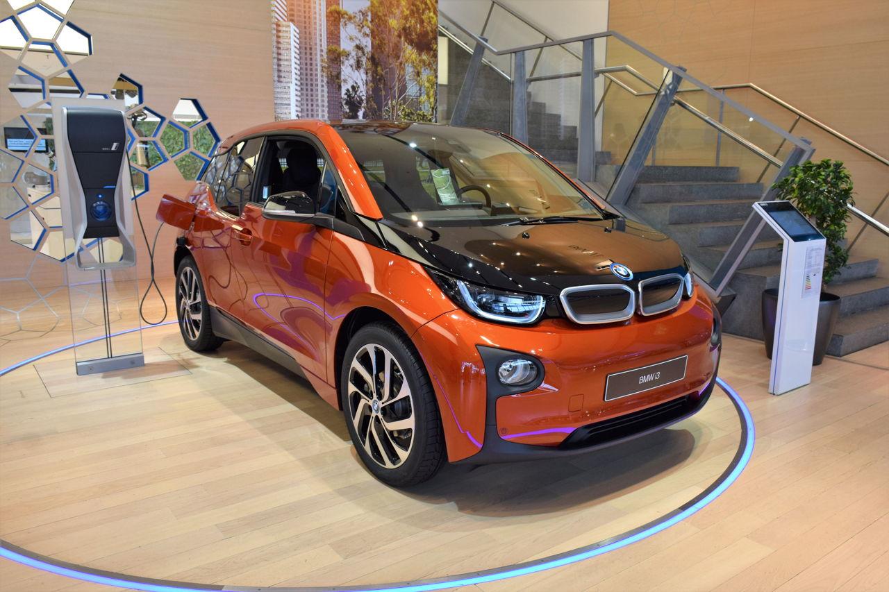 Hybrid Car Facts