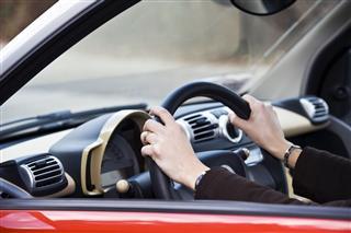 Designated Driver Color Image
