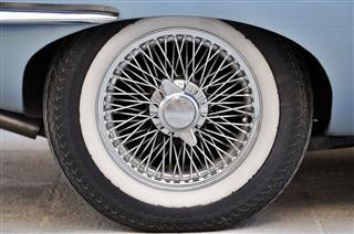 Tire Wire Spoke Wheel Hub Nut