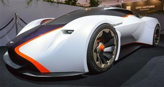 Aston Martin Dp 100 Gran Turismo