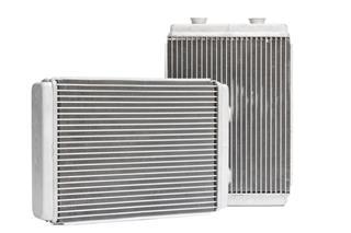 Car Radiator Heater Spare