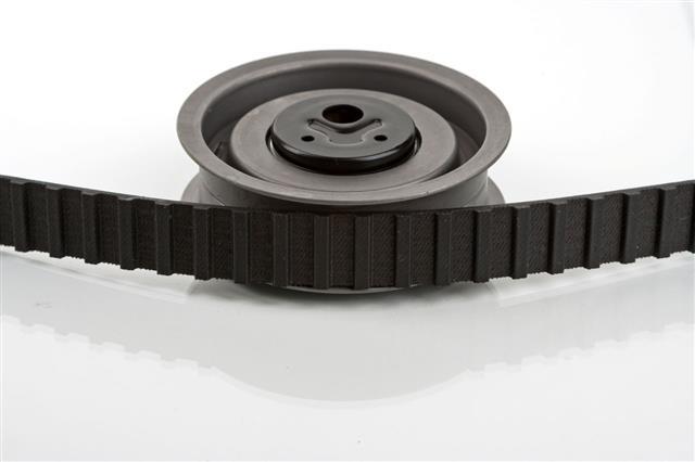 Vehicle Engine Cam Belt