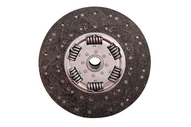 Car Parts Clutch Disc