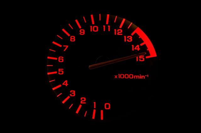 Automobile Tachometer
