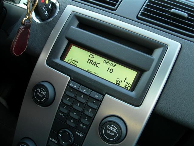 Car Ac Controlling System
