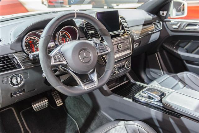 Mercedes Amg Car