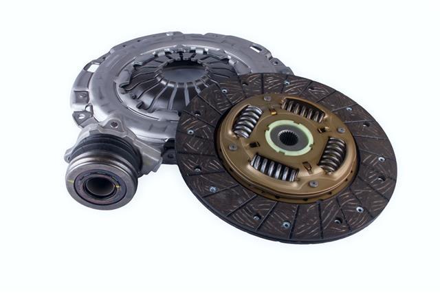Automotive Clutch