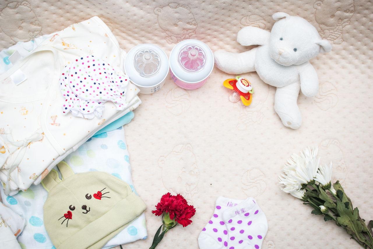 5caa499e1a0 Newborn Necessities Checklist
