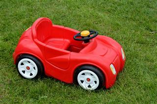 Sport Toy Car