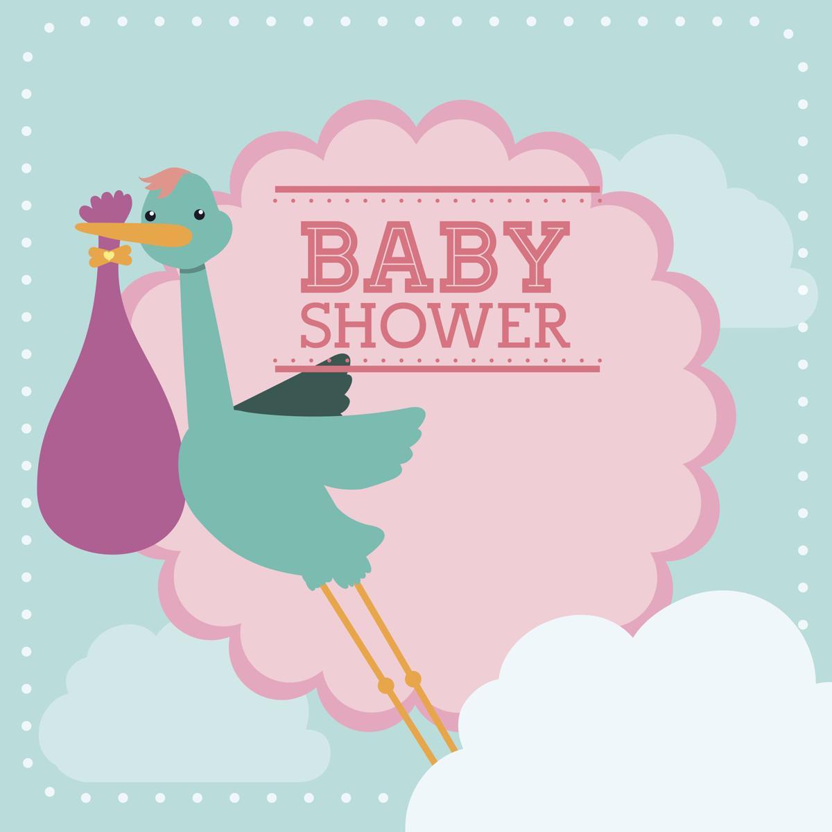 unimaginably unique baby shower invitation wordings  apt