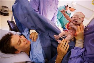 Decreased Fetal Movement