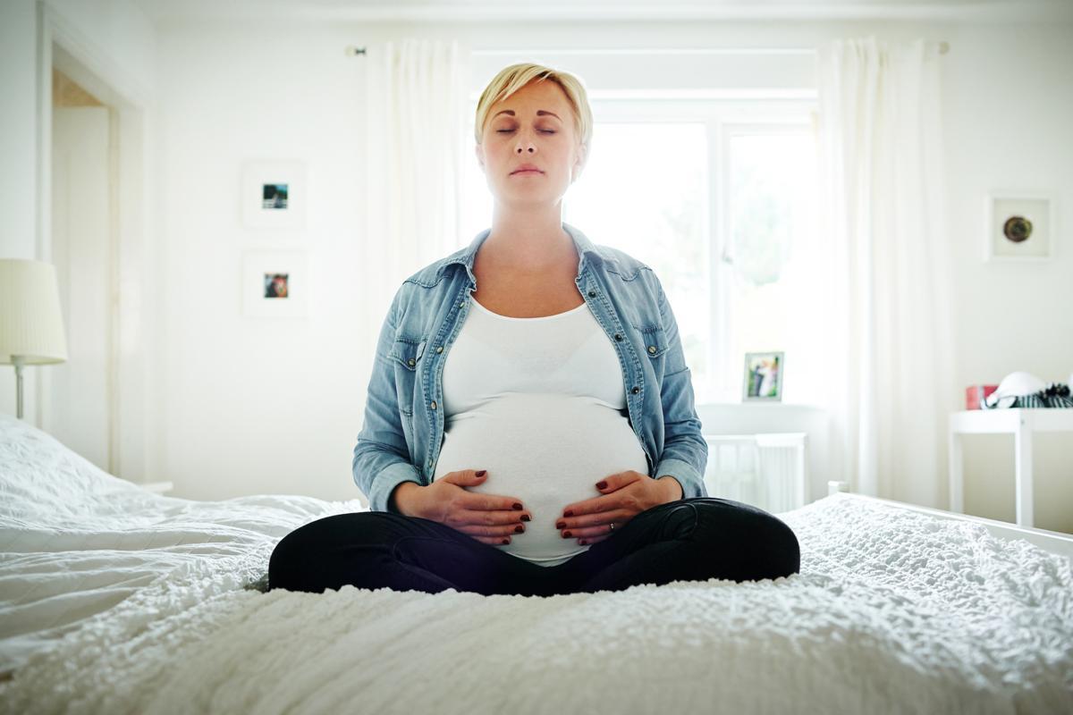 Back-strengthening Exercises for Pregnant Women