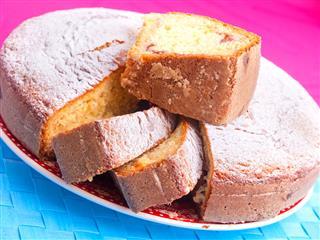 Homemade Sweet Bread