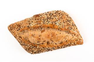 Delicious Traditional Austrian Bread Bun