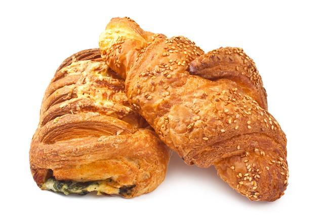 Croissant Bun