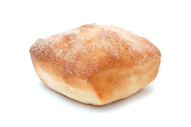 Freshly Baked Bun