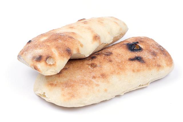 Turkey Traditional Bread