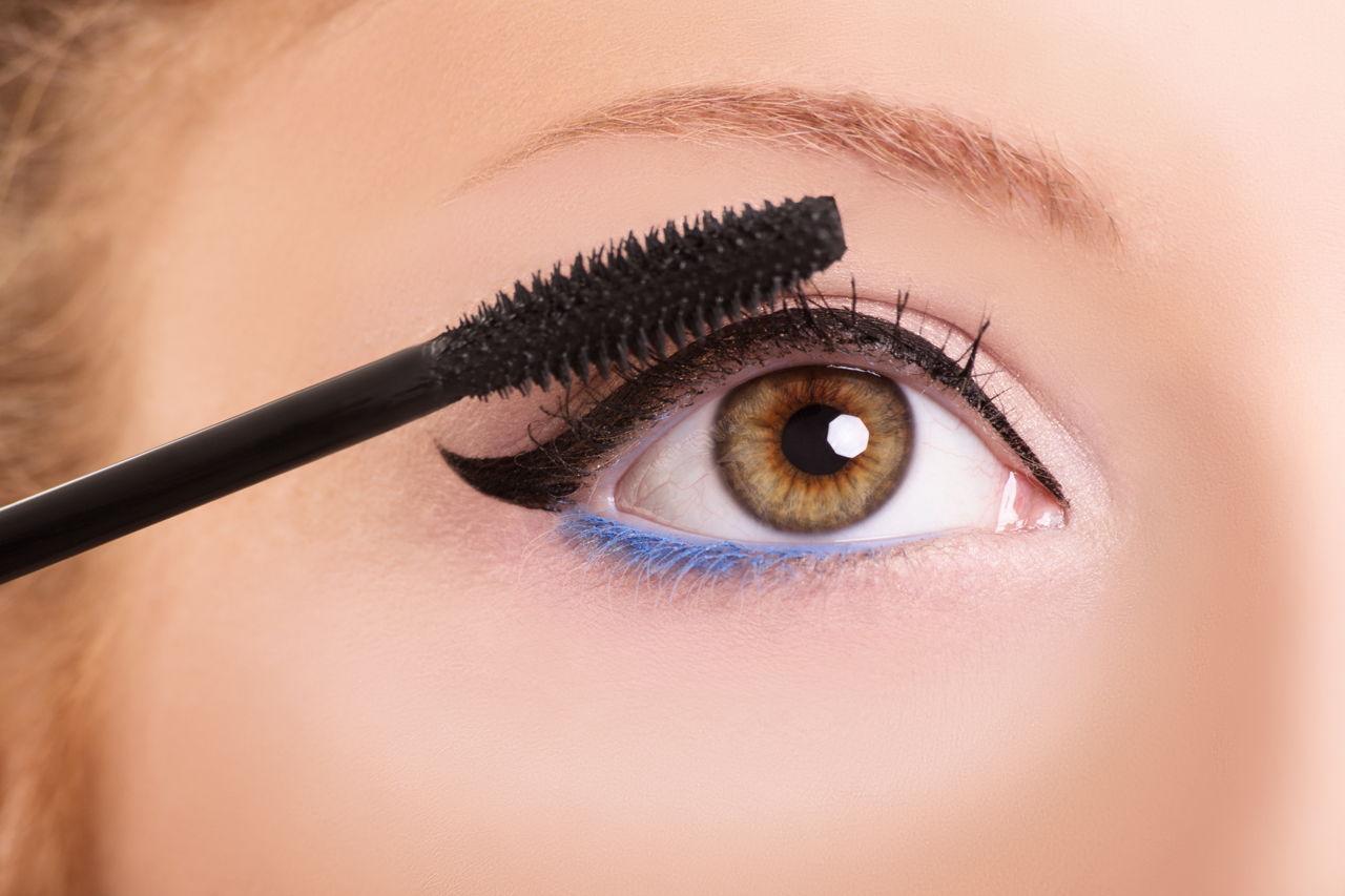 Splendid Makeup Tips For Amber Eyes