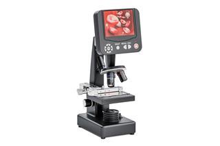 Digital Modern Microscope