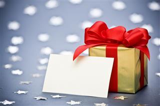 Gift On Stars