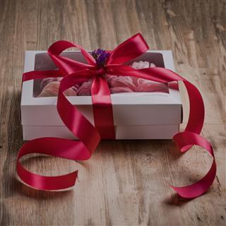 Vintage Gift Box