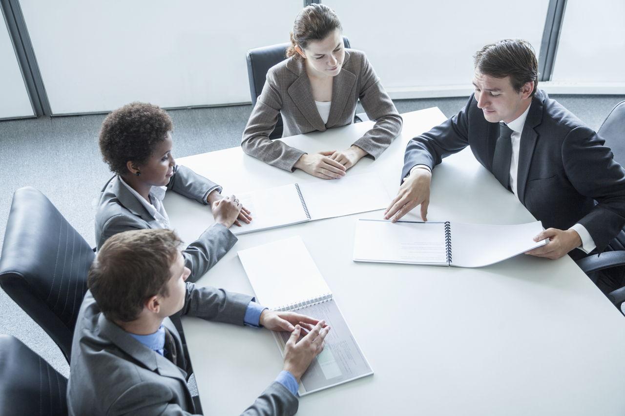 Employee Evaluation Examples