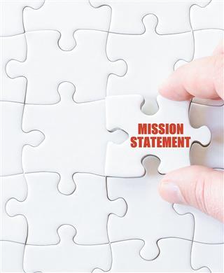 Words Mission Statement
