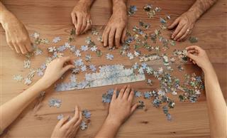 Jigsaw Solutions