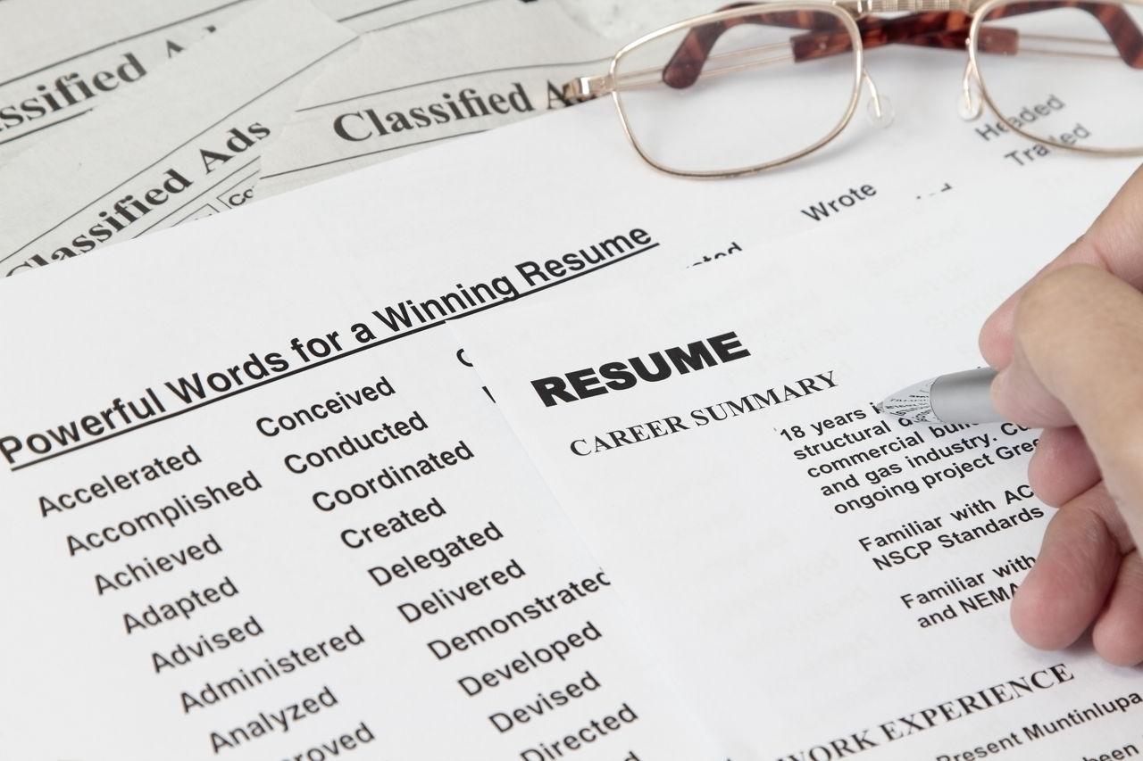 Leasing Agent Resume