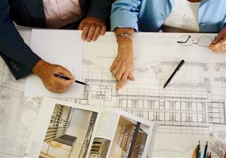 Senior Architects