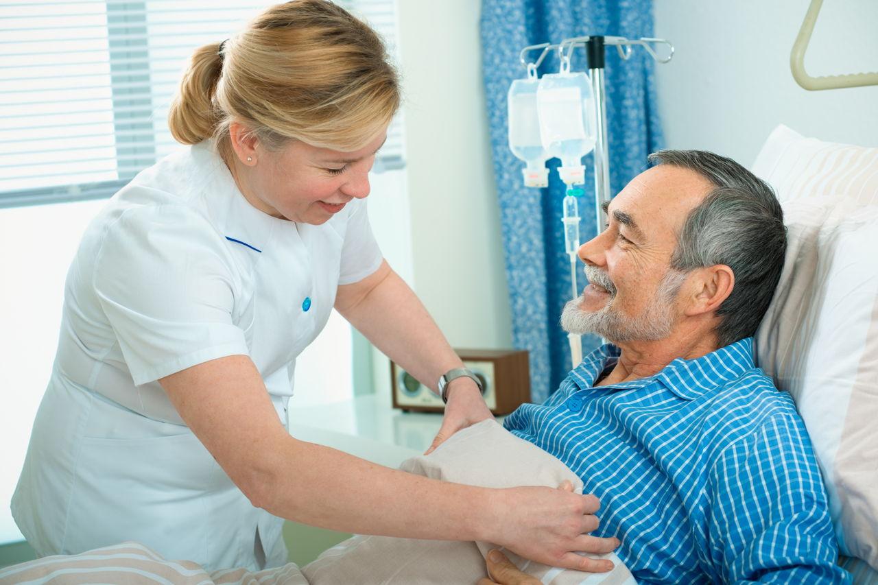 Incisional Hernia Repair