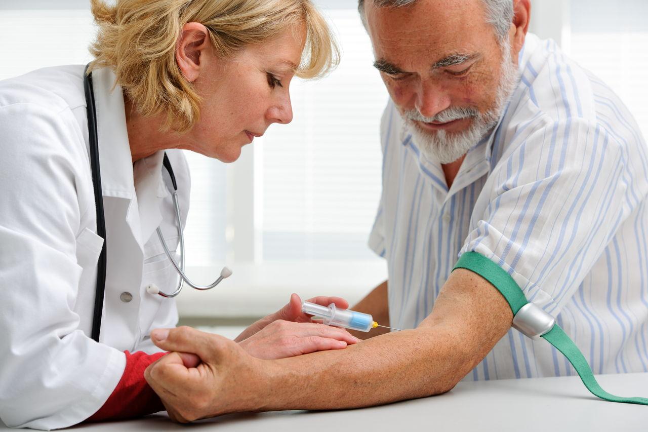 Information on Blood Tests