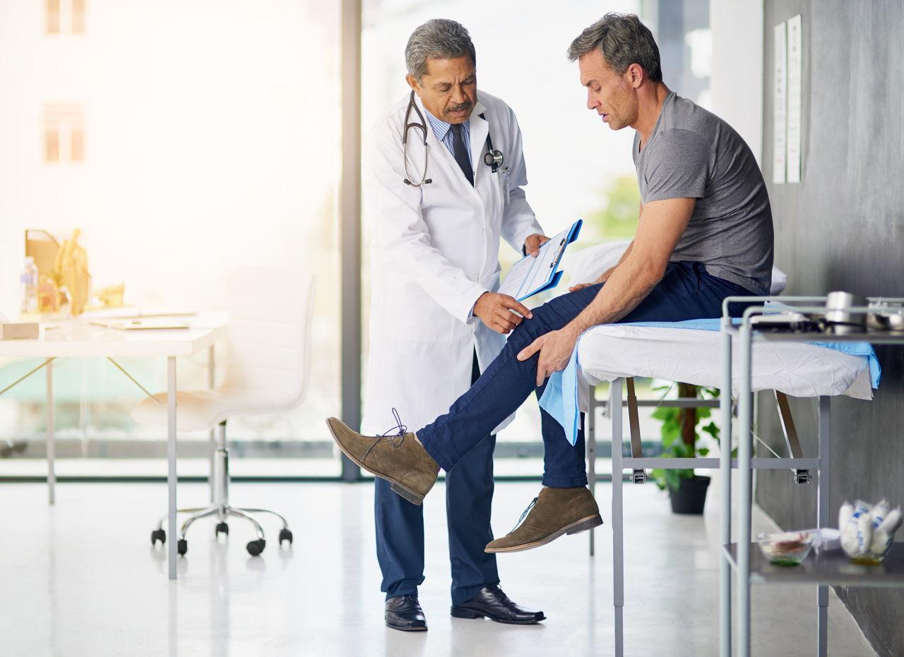 Arthroscopic Knee Surgery Cost