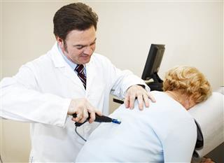 Modern Chiropractic Instruments