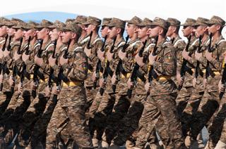 Armenian Military
