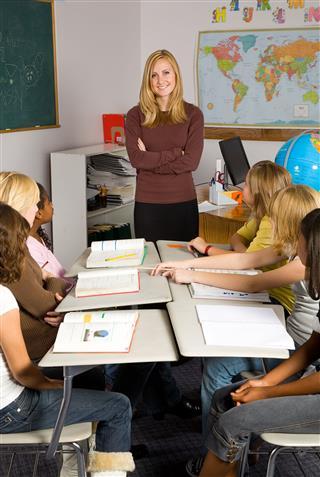 Classroom Series